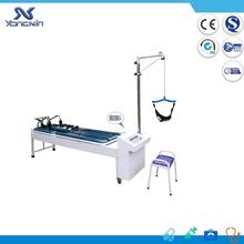 3D Multiduty Cervical y Lumbar tracción cama por microordenador