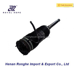 Air suspension air strut w221 types cars for hot sale