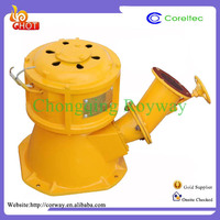 micro high quality 1KW hydro generator for home use