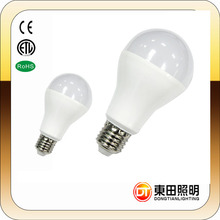 China Factory Directly Sell aluminum/plastic bulb light 2015 latest design SMD chips led bulb