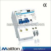 CE certificate hyundai circuit breaker