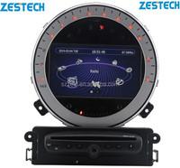 ZESTECH Original MINI Menu Car Monitor for Bmw Mini Cooper,MINI Smart,Rover Mini R55 R56 R57 R58 R59 R60 Mini country man