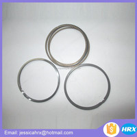 forklift engine parts K21 piston ring set 12033-4E110 for Nissan