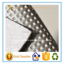 Special Emboss PVC leather for shoe