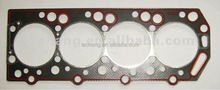 CYLINDER HEAD GASKET FOR MITSUBISHI PAJERO D ENGINE: 4D55 OEM: MD050545