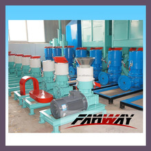 High output small animal feed pellet mill made in China