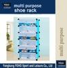 AL0186-6 DIY Good quality Plastic Shoe Storage Cabinet