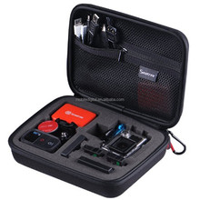 gopros camera accessories EVA case bag for go pro heros