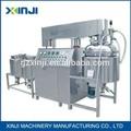 Açoinoxidável gel ultra-som emusifying máquina