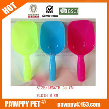 Plastic/PP dog or pet food scoop