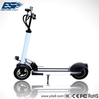Fashion 2 wheels adult kick scooter