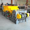 Precast Concrete Hollow Core Slab small automatic cement slab making machine