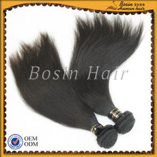 virgin hair, many different kinds of textures in stock