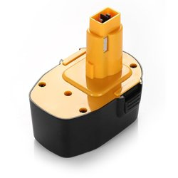 For Dewalt Tool Battery Power tool battery for Dewalt 14.4V DW 9091 DW 9094 DE 9092 nimh Power Tool Battery