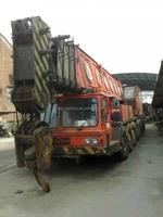 Used GROVE series truck crane for hot sale, 80 tn, 100 ton, 120 ton, 140 ton truck crane