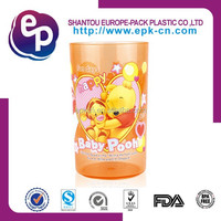 Buy direct from china wholesale plastic shaker cup