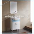 De altura sq-807 gabinete de cuarto de baño moderno