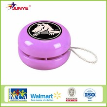 Top selling manufacturing metal Plastic Yoyo Toy