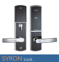 SYRONLock- SY72 Hotel Door Handle Locks