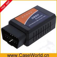 Wholesales OBD/OBDII scanner ELM 327 car diagnostic interface scan tool