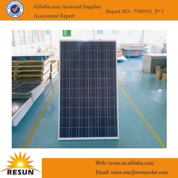 Best seller high quality 100w solar panel price india