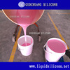 Hot selling china manufacturer food grade liquid silicone rubber