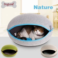 Trade Assurance 2015 Cat Products Grooming Accessories Cat Burger Bed