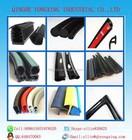 EPDM weatherstrip rubber sealing strip rubber strip