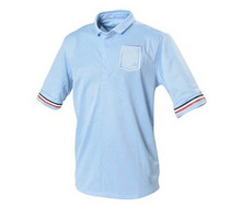Soccer Jersey Shirt In Stock Grade AAA+ Thailand Quatily France Nation Team With Light Blue Color