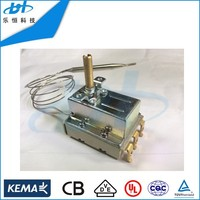 2014 Top sale cheapest swimming pool thermostat