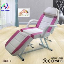 Shiatsu massage bed cushion KM-8203
