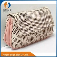 BSCI AUDITED FACTORY 2015 new style china manufacture cheap wholesale makeup bags
