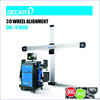 3D technology car inspection equipment for Hofmann
