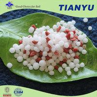 Fine Quality Fertilizer NPK 25-0-10 fertilizer for rubber tree