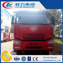 CLW dump truck/ dump garbage truck for sale