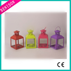 cheapest tealight candle mini lantern decoration