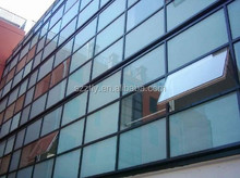 Competitive Price Aluminium Curtain Wall /point Supporting double Glazed Curtain