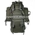 gran mochila militar de camuflaje táctico mochila
