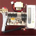 condicionador de ar do sistema de controle com 5 modelo de trabalho QD-U03B