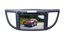 8inch double din car dvd for honda crv 2012