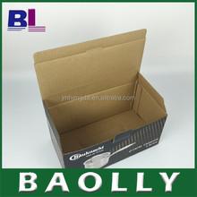 Professional Design Good Quality Cardboard Earring Box