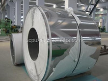 alibaba gold TISCO 304 stainless steel coil suppliers