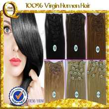 human virgin hair china vergin remy hair