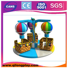 Used Indoor Soft Play Equipment For Sale (QL-5093C)
