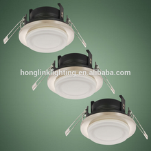IP65/44 with glass Downlight bathroom Down Light HL-213