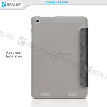 Transparent back cover case for Acer Iconia Tab 7 A1-713HD