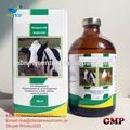 جنتاميسين حقن كبريتات الطب البيطري 4% 10% 20%