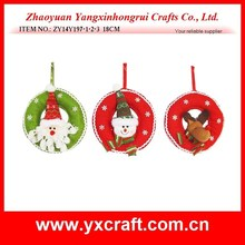christmas decoration (ZY14Y197-1-2-3) Christmas garland