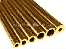 High Quality Water Heater C2800 Copper Pipe and Brass Pipe