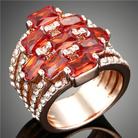18k china factory direct wholesale jewelry ring mold